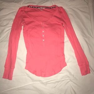 Victoria Secret sleep shirt